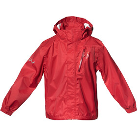 Isbjörn Light Weight - Veste Enfant - rouge